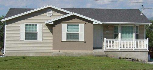 SafeGuard Interim House